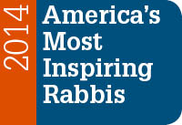 An Unconventional Orthodox Rabbi by the Forward