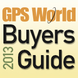 GPS World Buyer's guide