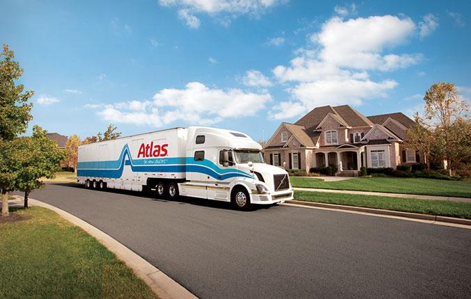 Atlas Van Lines Discounts