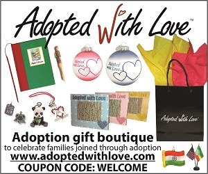 Siblings in foster care should be adopted together adopted with love adoption gift boutique fandeluxe Images