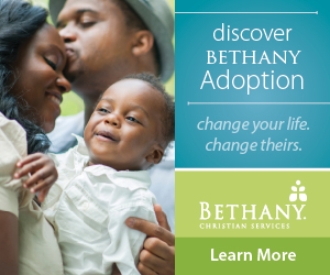 The hospital adoption process what you need to know bethany christian services adoption agency ccuart Choice Image
