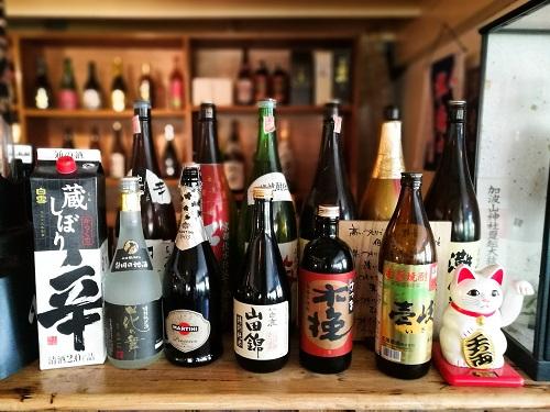 純米大吟釀? 精米步合? 日本清酒小知識