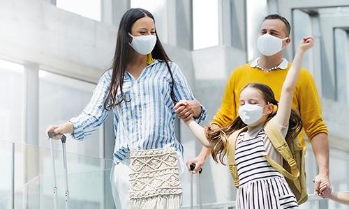 2019新型冠狀病毒 病毒檢測小百科
