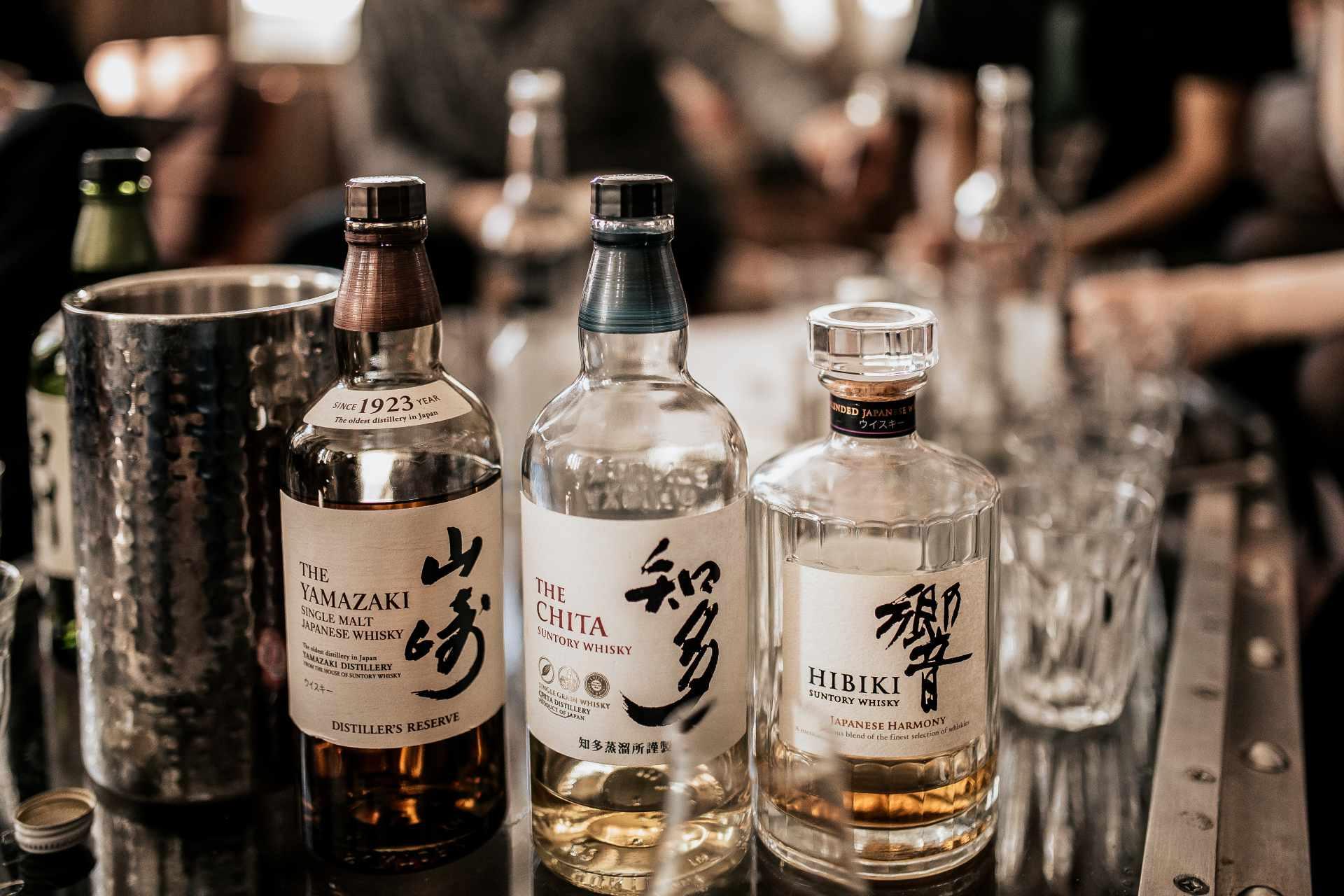 抵飲日本威士忌推介