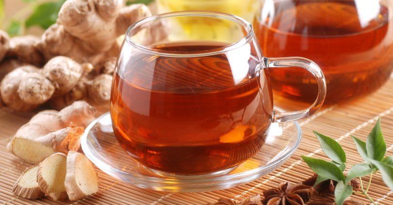 【冬天保暖恩物】薑茶