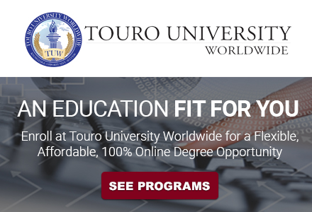 100% Online - High Quality Education and Affordable Tuition